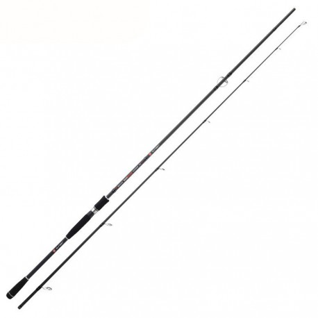 Sunset Sunbass Saltwater Bass Spin Rods henrys