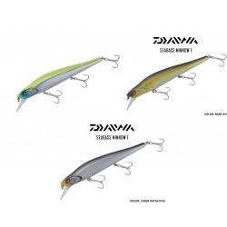 Daiwa Seabass Minnow 120F