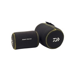 Daiwa Sandstorm  Neoprene Reel Case Multiplier