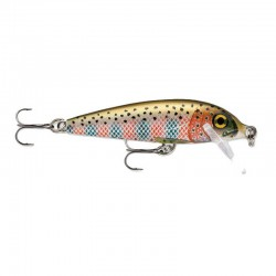 Rapala Countdown 7cm Rainbow Trout