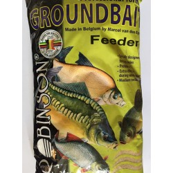Robinson Feeder Groundbait