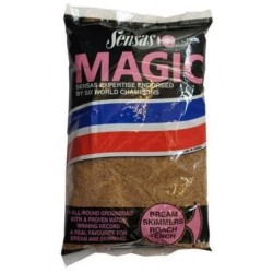 Sensas Natural Magic Groundbait