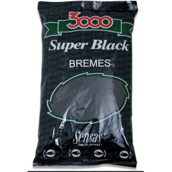 Sensas Super Black Bream