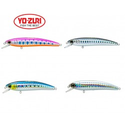 Yozuri Pins Minnow Floating 50mm