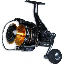 KaliKunnan Herculy Duo 660 2 Speed Fixed Spool Reel