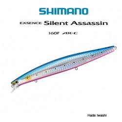 Shimano Silent Assasin Hade Iwashi