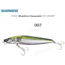 SHIMANO EXSENCE SHALLOW ASSASSIN 99F FLASH MAIWASHI