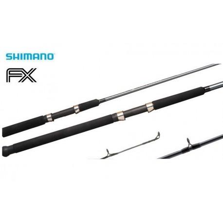 Shimano FX XT Spinning Rods henrys