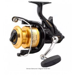 Shimano Baitrunner 4000D Regular Handle