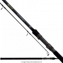 Fox Predator Elite DeadbaitRod 12ft / 2.75lb