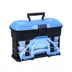 Flambeau Mini Front Loader Tackle Box T3