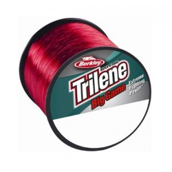 Berkley Trilene Big Game RED 4oz Spool