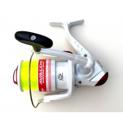 Trabucco Avalon 6500 Beach Reel With Line