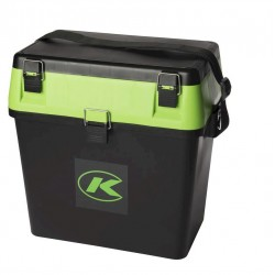 Kali Kunnan Seat Box with Multi Compartments