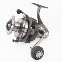 Mitchell 498 Heavy Duty Beach Reel henry