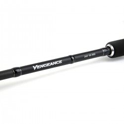 Shimano Vengeance CX Heavy Spinning Rods EVA