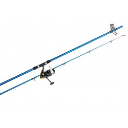 Lineaffe Vigor Pro 12ft Beach Combo