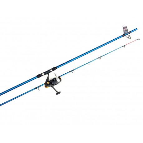 Lineaffe Vigor Pro 12ft Beach Combo henrys