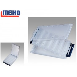 Meiho Reversible 120 Lure Box