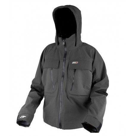 Scierra C&R Wading Jacket henrys