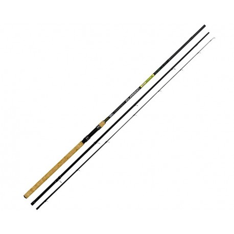Match Rod Sensas Crazy Classic  390 Medium henrys