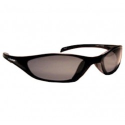 Flying Fisherman Sunglasses Kingston Black Amber