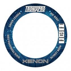 Tronix Pro Xenon Nylon Mono Leader