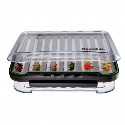 Snowbee Easy Vue Competion Fly Boxes