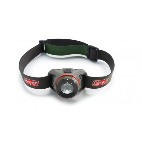 Coleman Battery Guard 250 Headlamp henrys