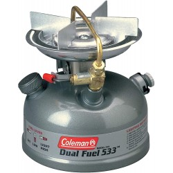 Coleman Sportser Unleaded Stove