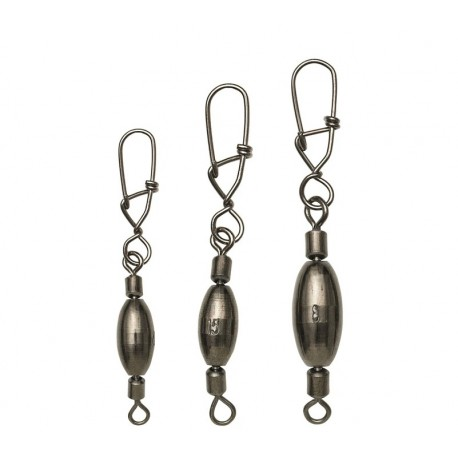 Kinetic Weighted Swivel henrys