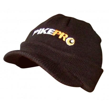 Pike Pro Peaked Beanie henrys