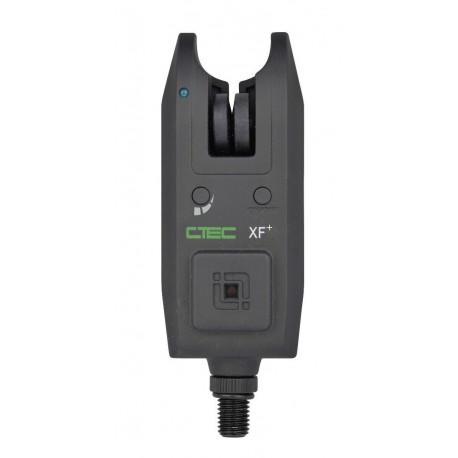 Spro CTEC XF Bite Alarm 9V henrys