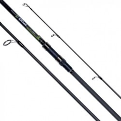 Shakespeare Sigma 12ft 3 Piece Pike Rod