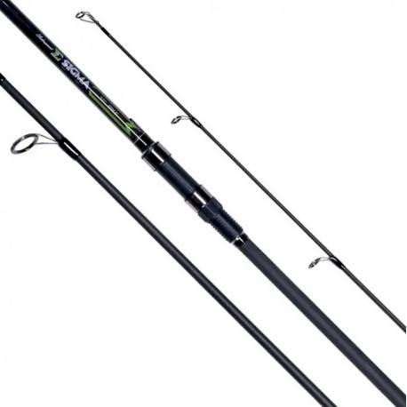 Shakespeare Sigma 12ft 3 Piece Pike Rod henrys