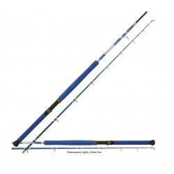 Shakespeare Agility 2  Boat Rods