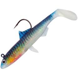 Sidewinder Joeys 5.5in  Mackerel Bloodheads