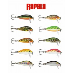 Rapala Countdown 2.5cm 1in