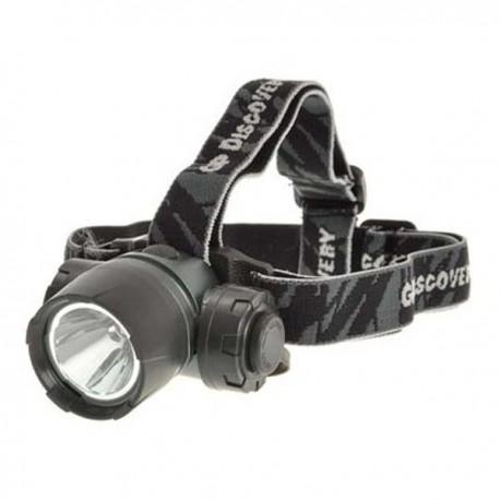 GP Discovery 0.5W LED Headlamp henrys