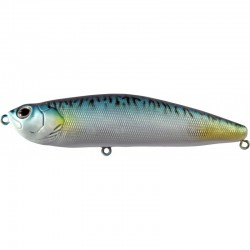 Zenith Z-Claw Original Surface Lure Mat Mackerel 05