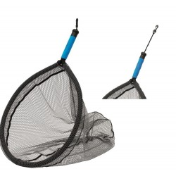 Kinetic Seatrout Net Floating  Large