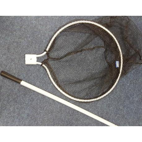 Silstar-Salmon Gye Net Rubber Mesh henrys