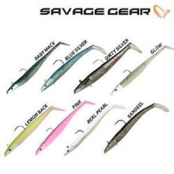 Savage Gear Saltwater Sandeels Complete 12.5cm