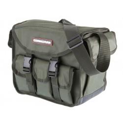 Cormoran Shoulder Bag 39x23x18 cm