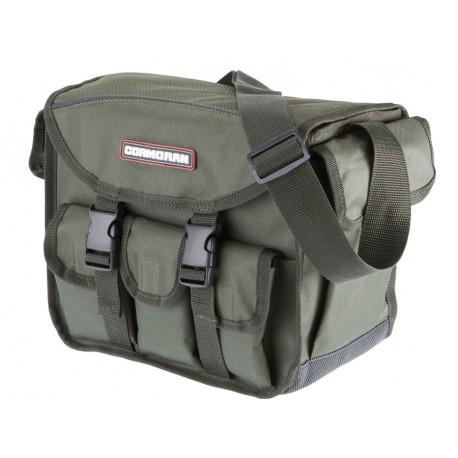 Cormoran Shoulder Bag 39x23x18 cm henrys