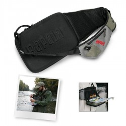 Rapala Limited Edition Sling bag