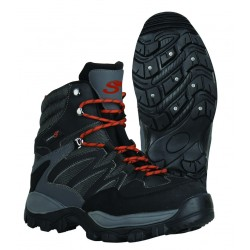 Scierra X-Force Wading Boots Cleated Sole Studded