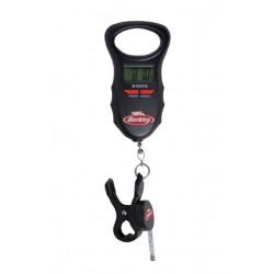 Berkley 50lb Digital Scale With Tape Measure