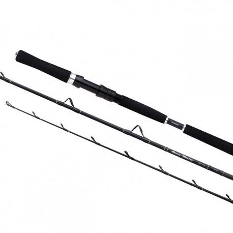 Shimano Beastmaster BX Slim Boat Rods henrys