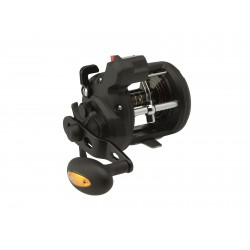 Kinetic Tycona Line Counter Level Wind Boat Reels
